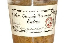 Foies gras / Large choix de foie gras à commande via notre site internet en ligne : www.aux-delices-de-landrais.com Achetez local - Made in France.