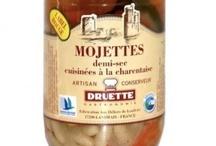 Mojettes / Assortiments de Mojettes à commande via notre site internet www.aux-delices-de-landrais.com Achetez local - Made in France.