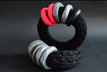 Modern jewelry / by Nao