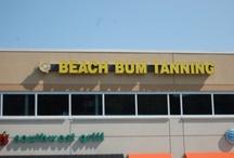 Edgewater, NJ / Beach Bum Tanning Edgewater, NJ located at 75 River Road in Edgewater!