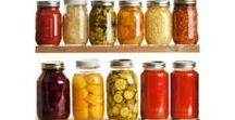 Food Preservation for Preppers / Canning | Dehydrating | Food Storage | Freeze Drying