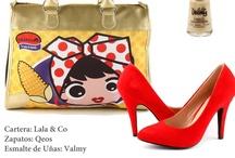 Looks Zapacos / Mantente a la moda y al día con las tendencias con nuestros #looks super #chic  Todos puedes conseguirlos entrando en www.zapacos.com  #look #fashion #shoes #zapato #accesorios #cartera #carteras #zapatos #moda #tendencia / by Zapacos