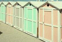 pretty pastels*