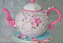 C cakes dont cut it 2 / by Susan Thompson