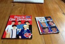 1d merchandise 2013 I am a directioer for niall zayn liam harry