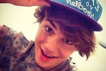 GEORGE SHELLEY✔  / WE ARE BIG FANS OF GEORGE SHELLEY  WE ARE BIG FANS OF UNION J  ✔✔