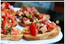 easy & tasty / Several dishes that seem easy to do. Also look delicious!