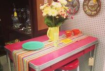 From our house to yours / Beautiful items located throughout Crown Antique Mall for you to take home and love