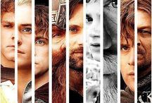 Lord of the Rings (LOTR)