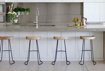 Mess Hall / Kitchen ideas and inspiration