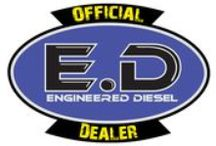 Engineered Diesel Products / A few examples of some of the parts available online from Engineered Diesel! #engineereddiesel #ed #cummins #duramax # powerstroke #dieselparts #diesel #dieseltrucks