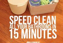 Handy Home Tips