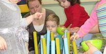 раннее развитие  / early learning