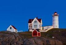 Phares/Lighthouses