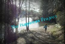 The Happiness Project / Every day should be filled with things that make you happy, because life is too short to spend another moment unhappy. If you need to change your mindset, you should have a go-to that brings you joy.  Learn more here:  http://www.nutritionalanarchy.com/category/the-happiness-project/ / by Daisy Luther