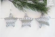 XMAS - Christmas - Weihnachten / Hübsche Deko zum Weihnachtsfest  www.paperflair.de