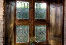 Portes & fenêtres/Doors & Windows