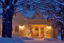 Hiver & Noël/Winter & Christmas