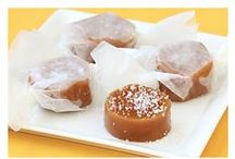 Recipes - Desserts, Cakes & Sweet Treats / Let your sweet tooth loose with the amazing recipes for everything sweet.
