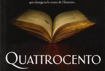 Envies de lectures - Romans historiques