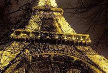 Paris / Dicas sobre a cidade luz.