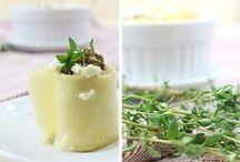 Hauptgericht und Vorspeisen Rezepte