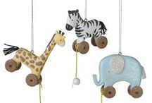 Babies and Kiddos / Quilts, nightlights, specialty gifts for little ones