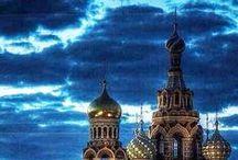 Я люблю Россия