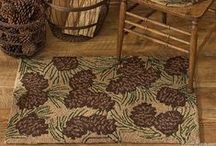 Cabin & Lodge Style Rugs