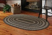 Large Area Rugs / The majority of all our rugs are available in various sizes.