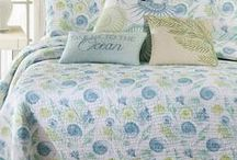 Country Quilts, Floral Quilts, and More!