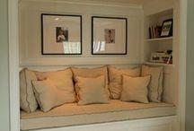 Home set up (Ideas)