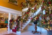 Wisteria In-home Decorating Services: Holidays