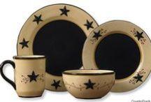 Ceramics and Tableware