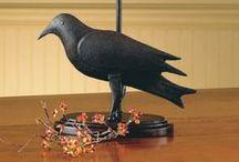 An Olde Crow