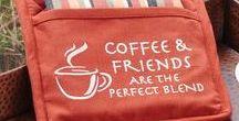 Coffee, coffee, coffee....