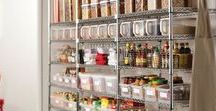 Pantry Design and Organisation