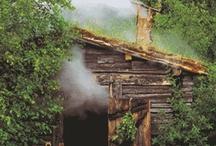 Sauna Bastu