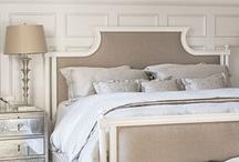 Nana's master bedroom, sov gott