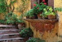 Ideas for my Italian home