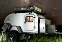 Campers Motorhomes and RVs / by Stan The Man