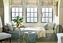 Daybeds, Window Seats & Nooks