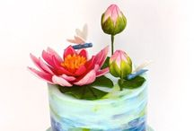 Amazing cakes / Amazing!