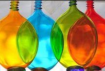 ~  Glassware ~