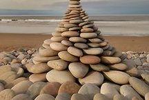 ~  Rocks  & Stones ~