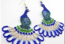 Just bead it Haute' Style / Free jewelry beading how too's