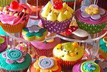 ~  Cupcake Courture  ~