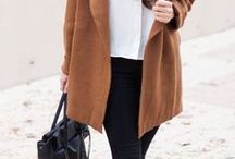 Fashion: Re-styling ideas