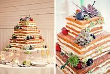 candy bar and cakes inspiration / Sweets- taste great, look amazing and transforms every event