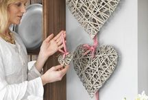 Shabby chic accessories / Shabby chic accessories and gifts. Making your house a home